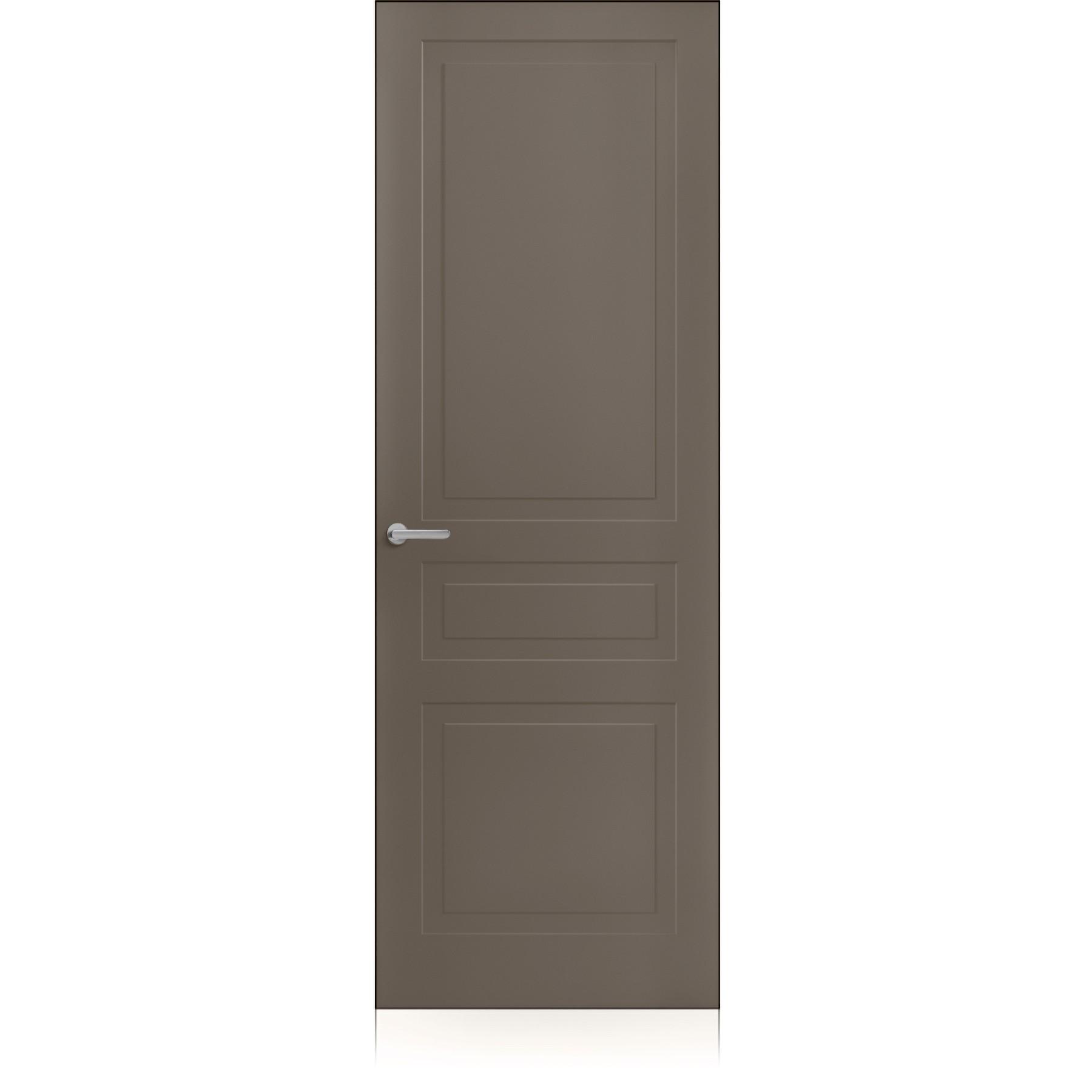 Porta Mixy / 7 Zero Ombra Pure Laccato ULTRAopaco