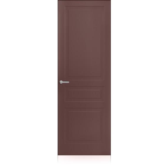 Porta Mixy / 7 Zero Malva Pure Laccato ULTRAopaco
