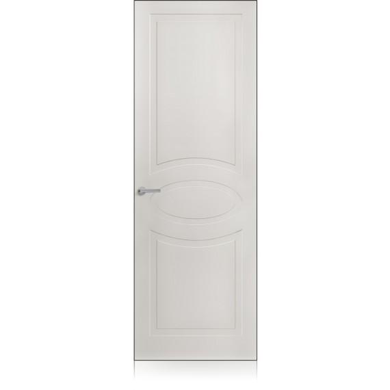 Porta Mixy / 8 Zero Grigio Lux Laccato ULTRAopaco