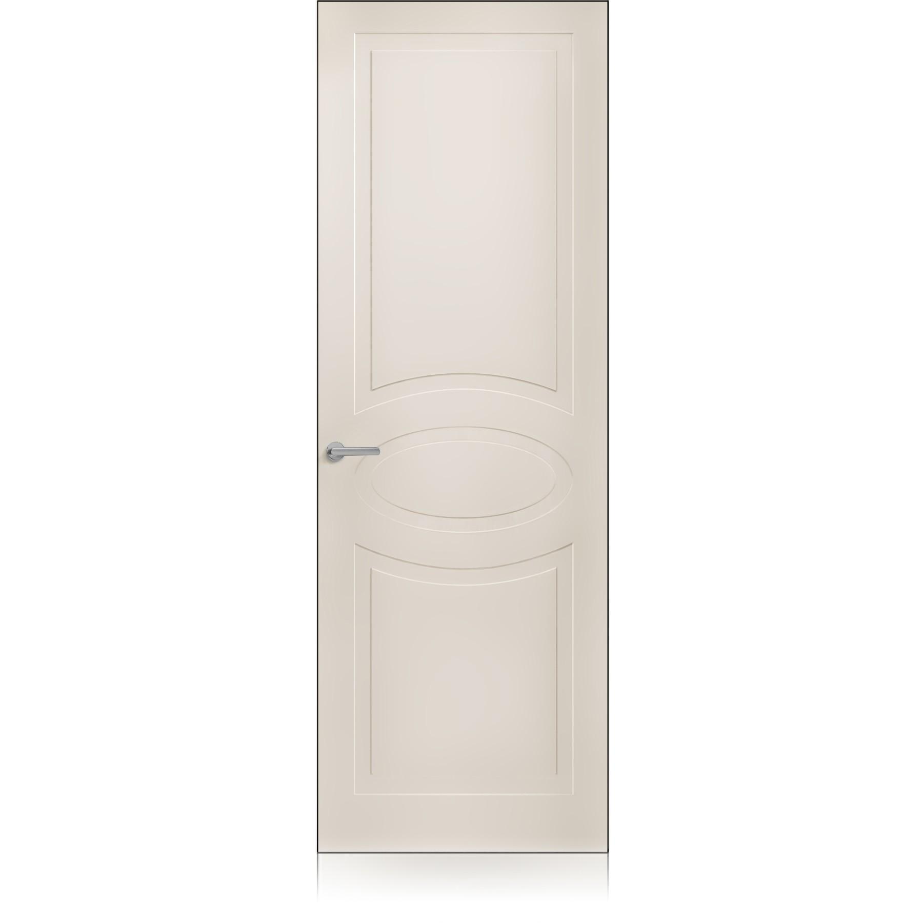 Porta Mixy / 8 Zero Tortora Laccato ULTRAopaco