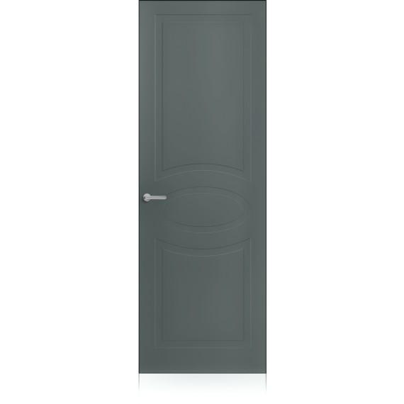 Porta Mixy / 8 Zero Metallo Pure Laccato ULTRAopaco