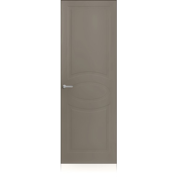Porta Mixy / 8 Zero Ombra Light Laccato ULTRAopaco
