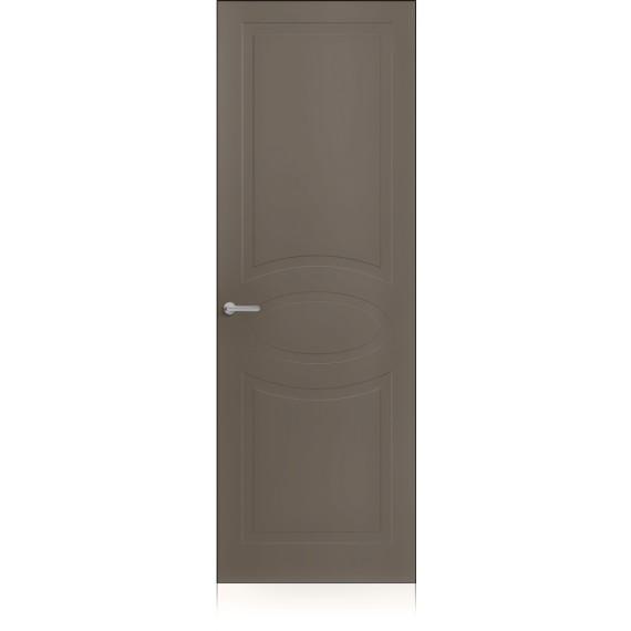 Porta Mixy / 8 Zero Ombra Pure Laccato ULTRAopaco