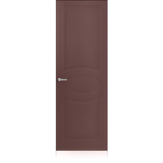 Porta Mixy / 8 Zero Malva Pure Laccato ULTRAopaco