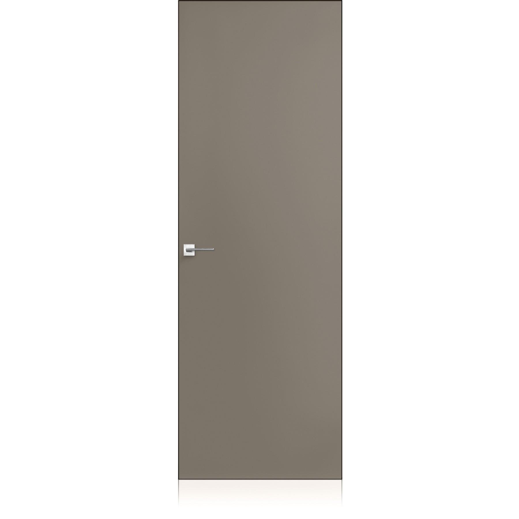 Porta Equa Zero Ombra Light Laccato ULTRAopaco