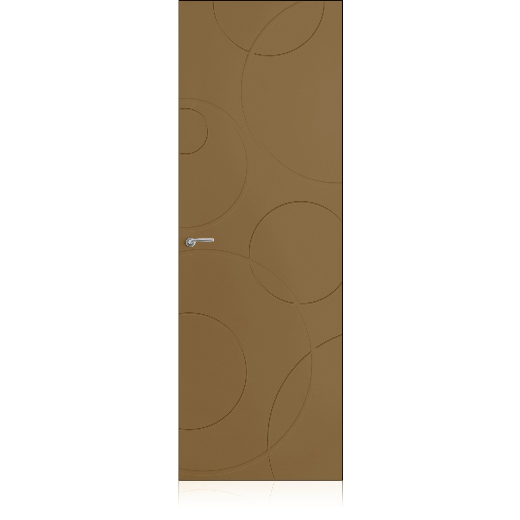 Porta Yncisa/0 Zero Terra Light Laccato ULTRAopaco