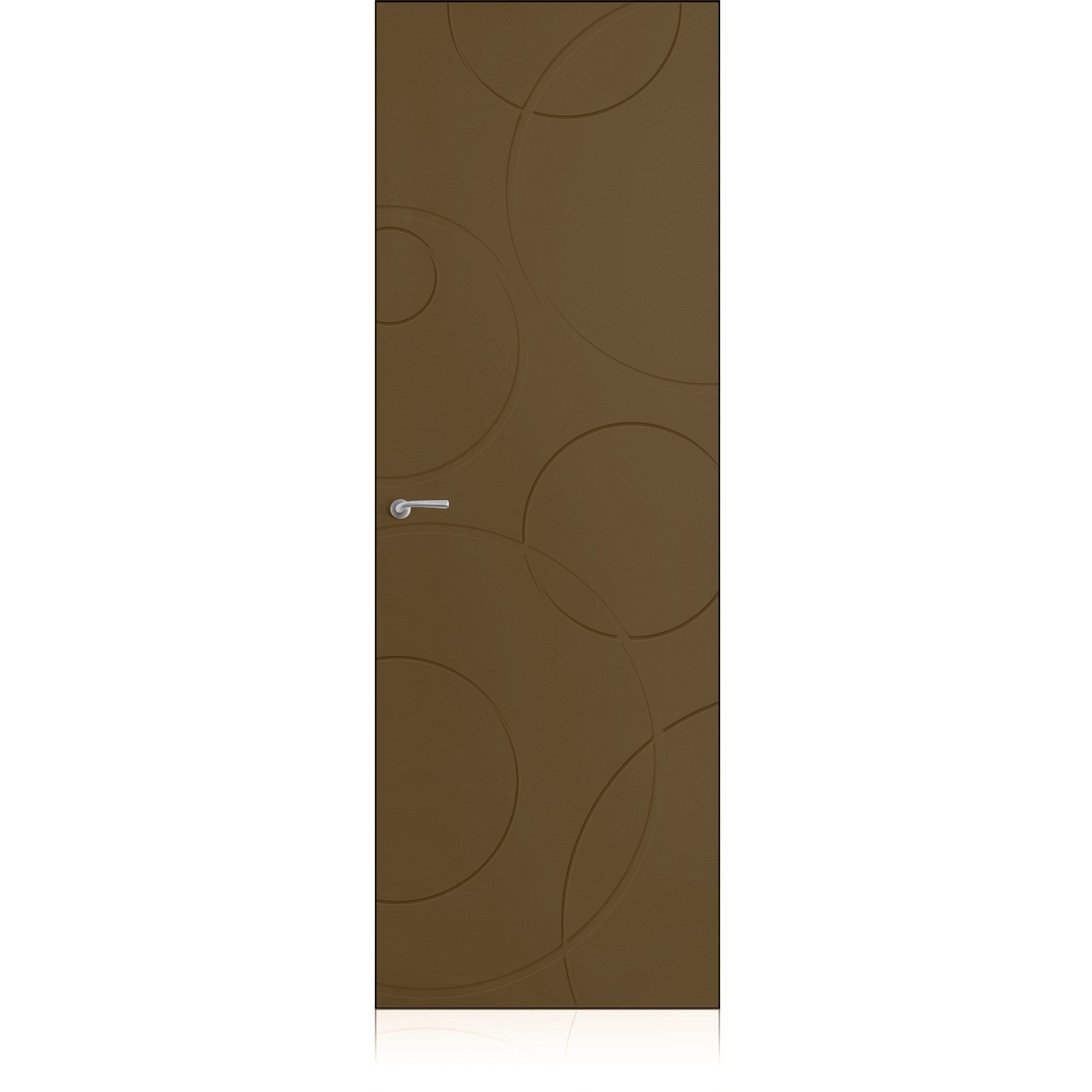 Porta Yncisa/0 Zero Terra Pure Laccato ULTRAopaco