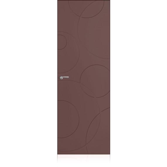 Porta Yncisa/0 Zero Malva Pure Laccato ULTRAopaco