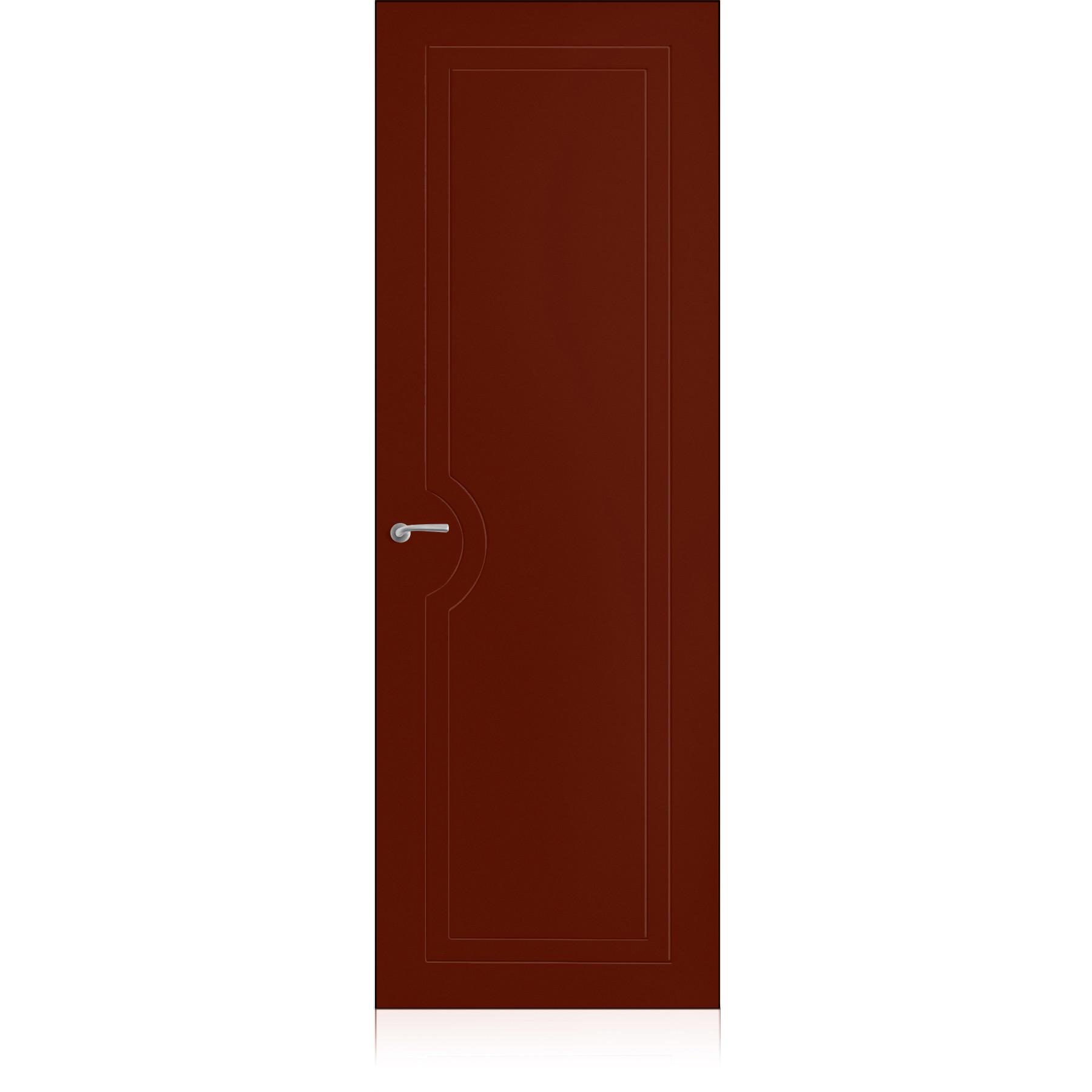 Yncisa/1 Zero Corallo Pure Laccato ULTRAopaco door
