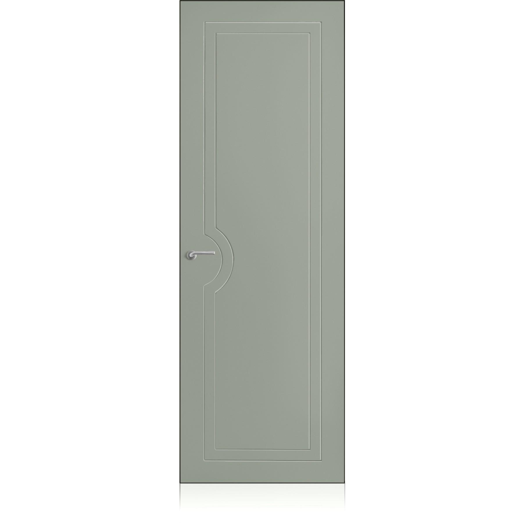 Yncisa/1 Zero Laguna Light Laccato ULTRAopaco door