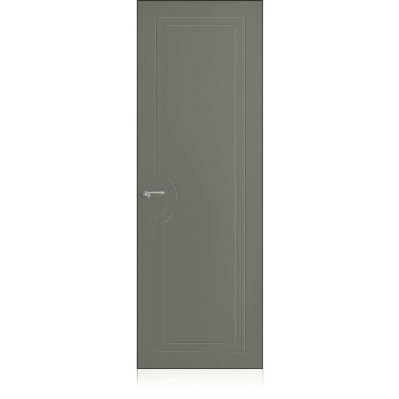 Yncisa/1 Zero Lichene Pure Laccato ULTRAopaco door