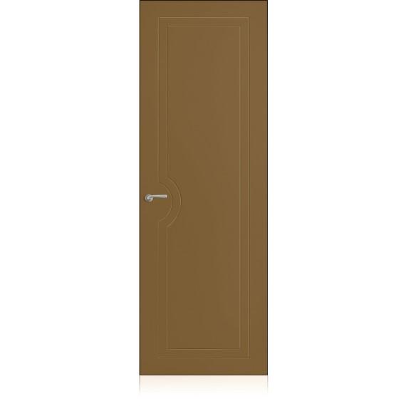 Yncisa/1 Zero Terra Light Laccato ULTRAopaco door