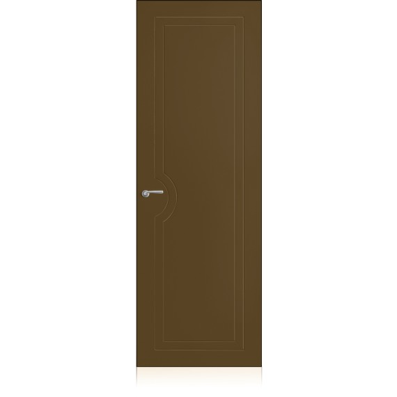 Yncisa/1 Zero Terra Pure Laccato ULTRAopaco door