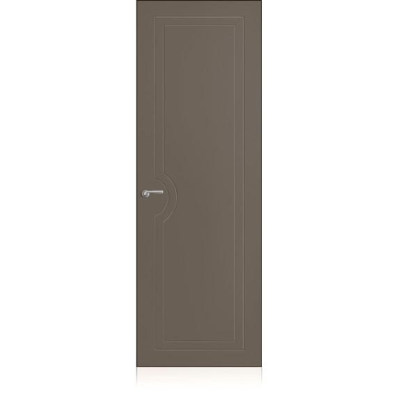 Yncisa/1 Zero Ombra Pure Laccato ULTRAopaco door