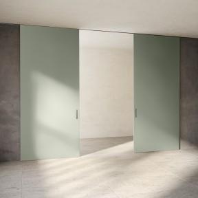 Scenario Lignum Exit