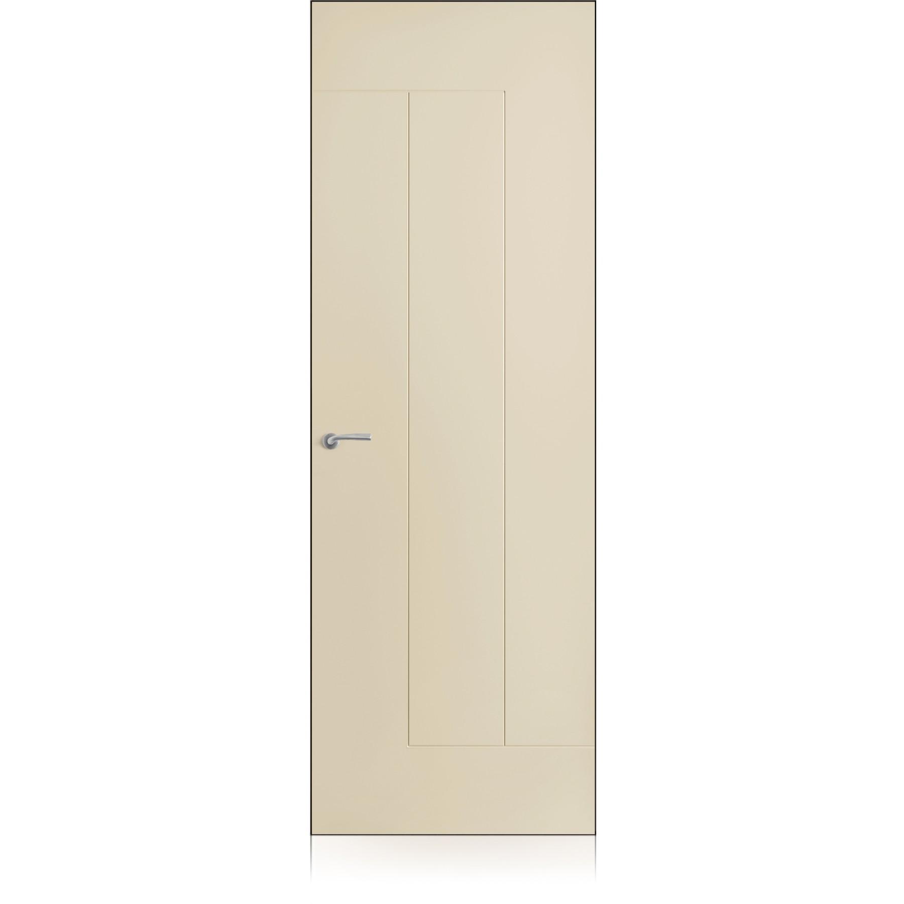 Yncisa/8 Zero Cremy Laccato ULTRAopaco door
