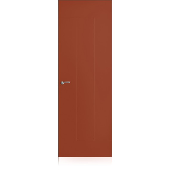 Yncisa/8 Zero Corallo Light Laccato ULTRAopaco door
