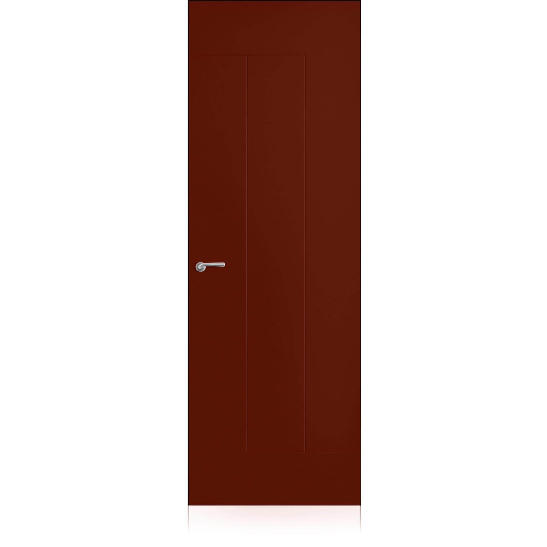 Yncisa/8 Zero Corallo Pure Laccato ULTRAopaco door