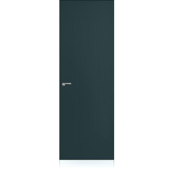 Yncisa/8 Zero Metallo Dark Laccato ULTRAopaco door