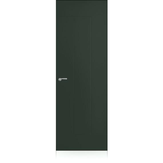 Yncisa/8 Zero Laguna Dark Laccato ULTRAopaco door