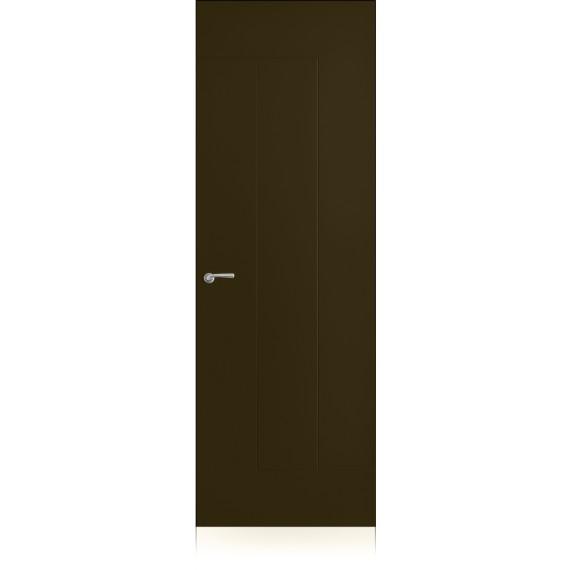 Yncisa/8 Zero Oliva Dark Laccato ULTRAopaco door