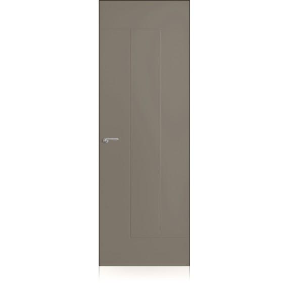 Porta Yncisa/8 Zero Ombra Light Laccato ULTRAopaco