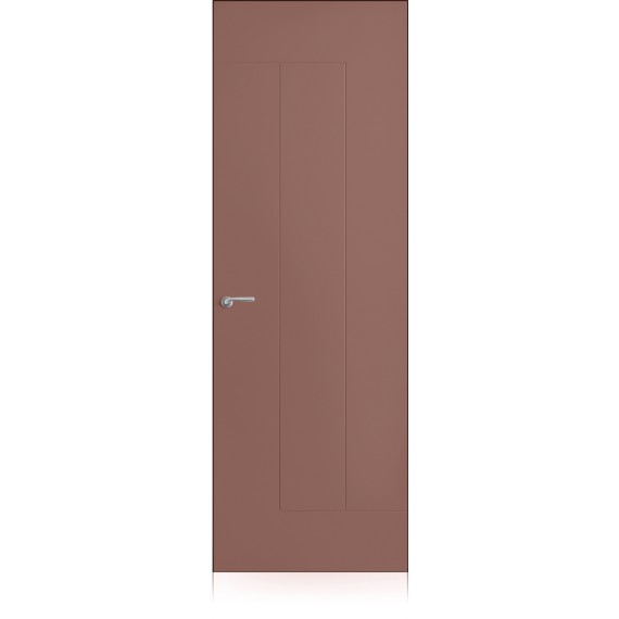 Yncisa/8 Zero Malva Light Laccato ULTRAopaco door