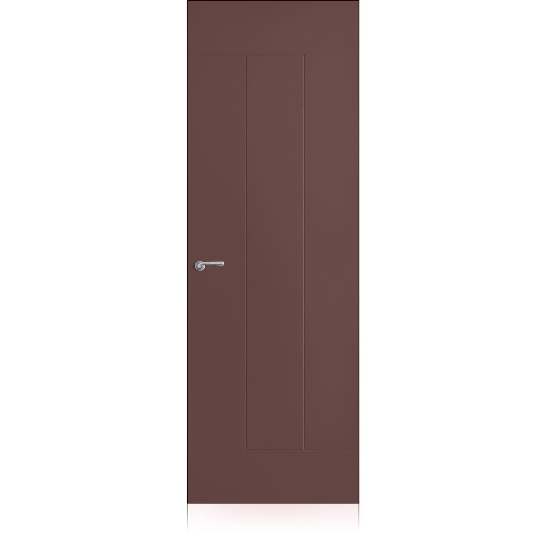 Yncisa/8 Zero Malva Pure Laccato ULTRAopaco door