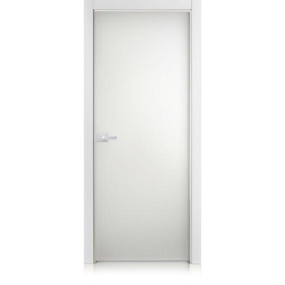 Cristal Basic bianco door