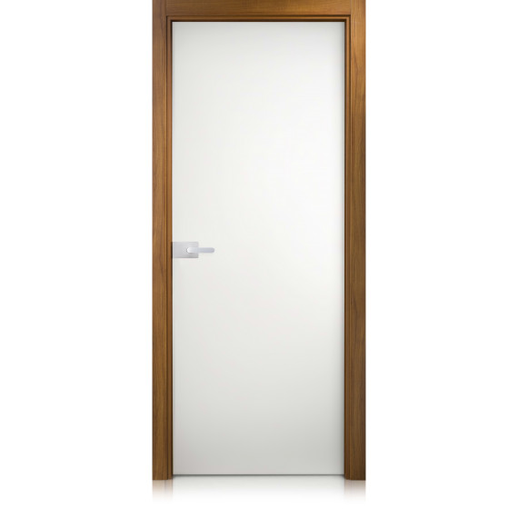Porte Cristal Basic noce