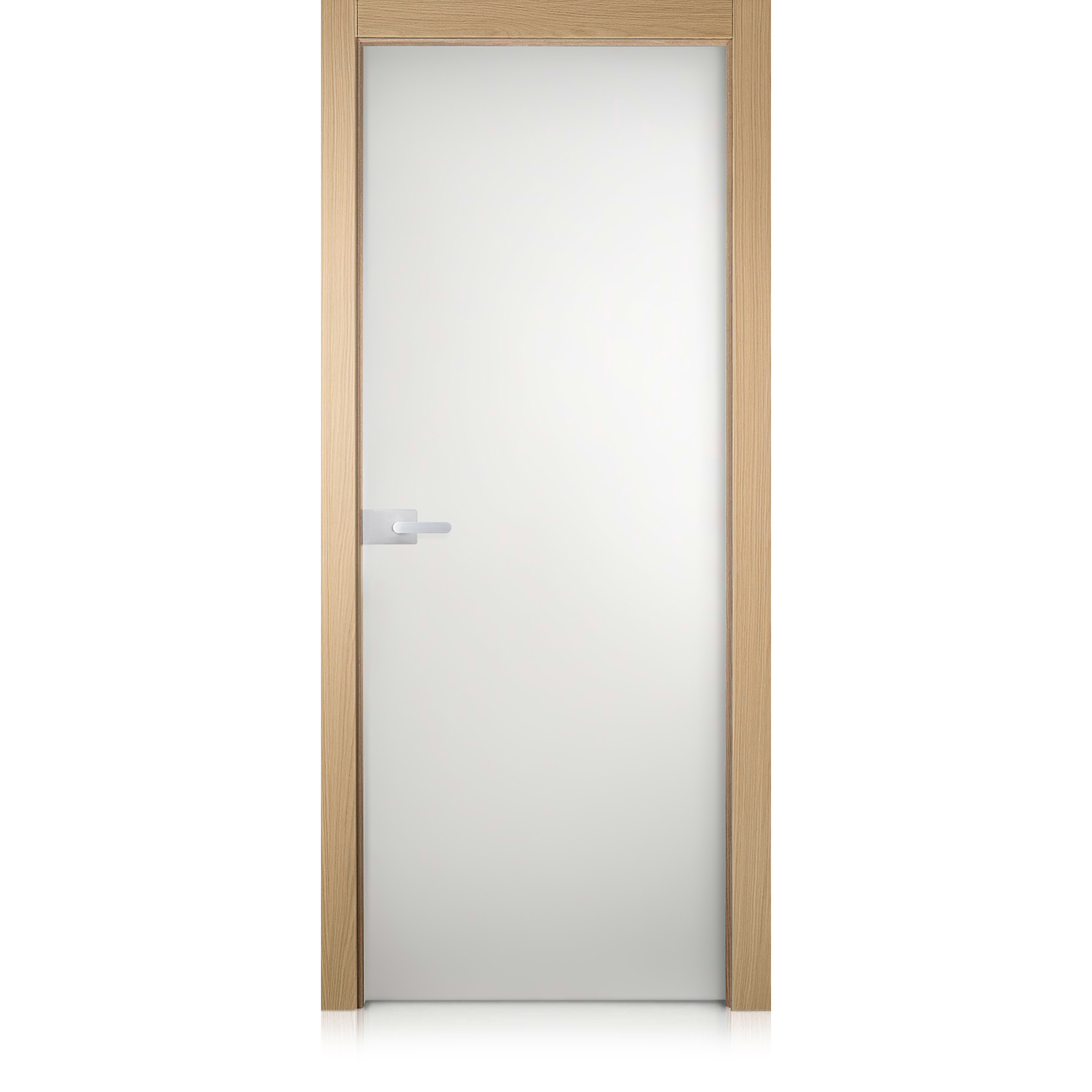 Cristal Basic rovere natural touch door