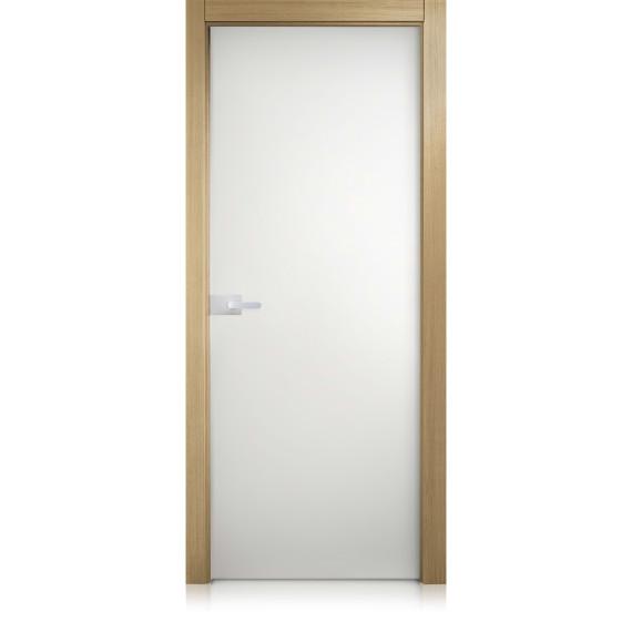 Porte Cristal Basic rovere gold
