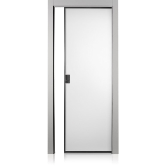 Tür Cristal Frame grigio lux