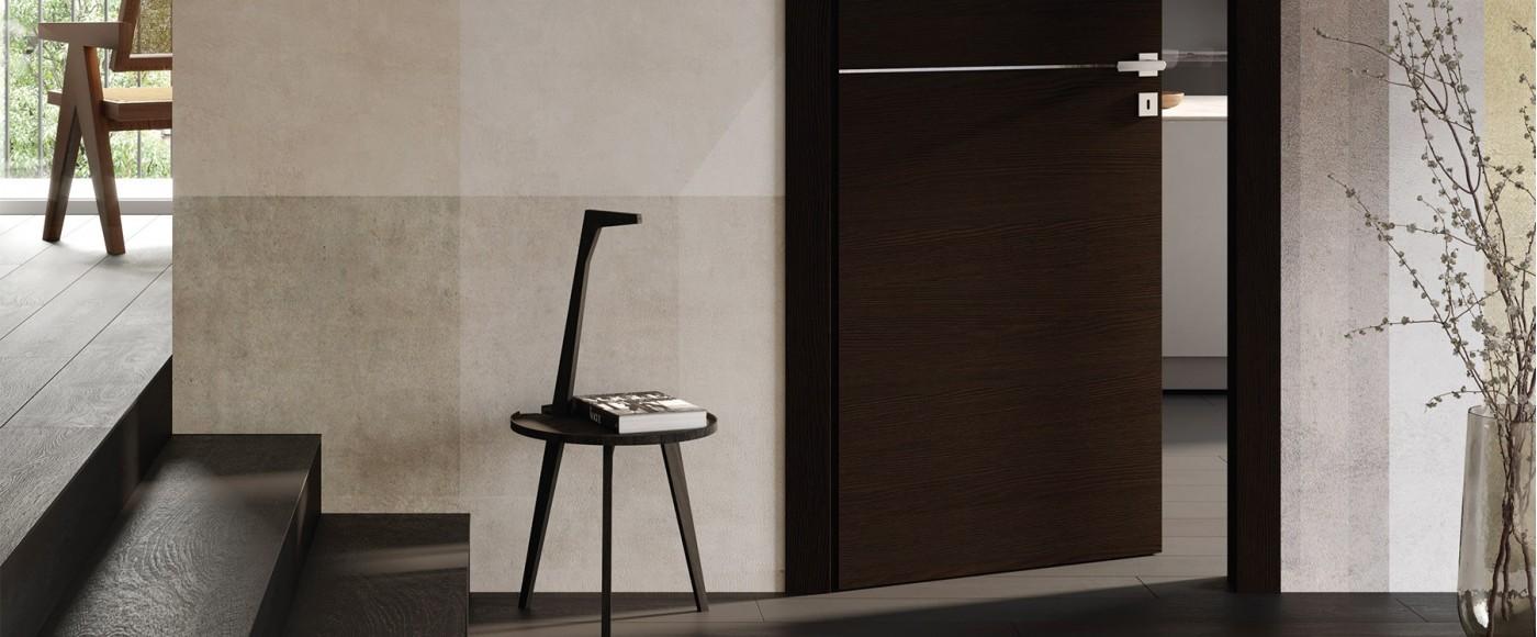 Porte Interne Qualità Prezzo - Logica - FerreroLegno