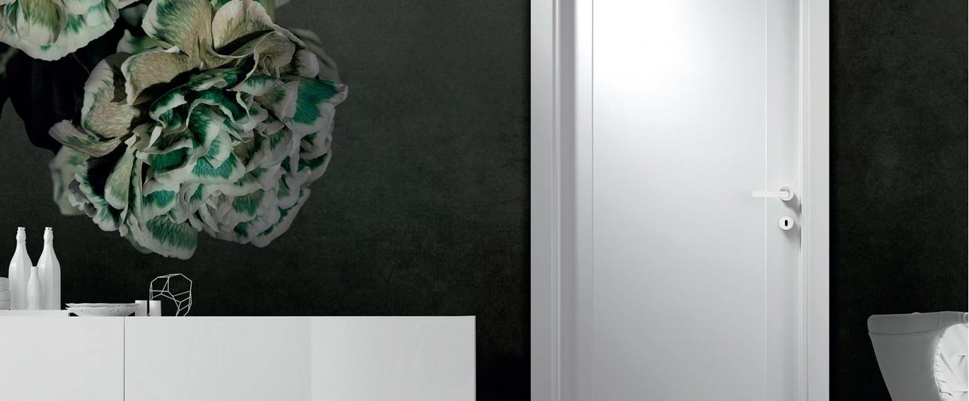 Porte Interne Personalizzate - Area - FerreroLegno