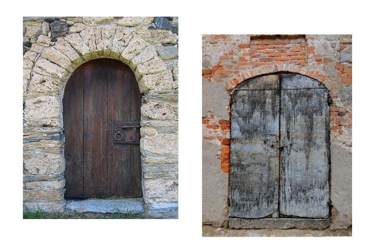 storia della porta