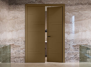 ULTRAopaco Matt Lacquered Doors [NEW]