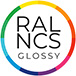 glossy RAL/NCS