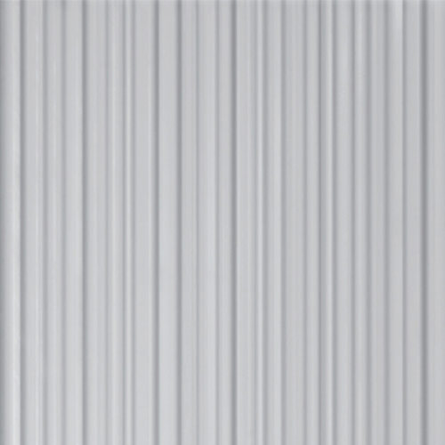 Strip Trasparente Extrachiaro Bianco