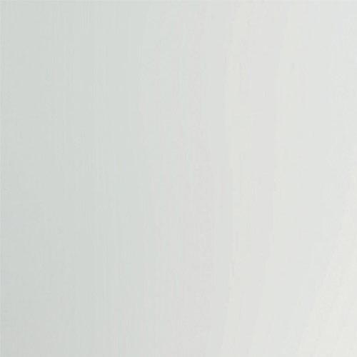 Trasparente / Satinato Extrachiaro Bianco