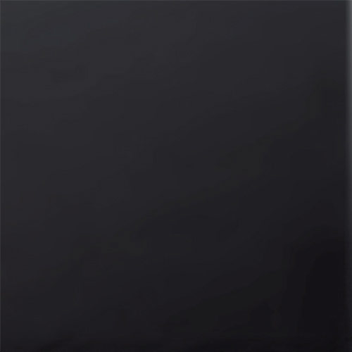 Lucido / Satinato Black