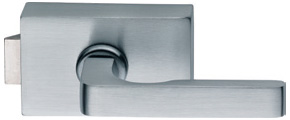 Mechanical lock <span>Available only for Cristal Basic (handles not supplied)</span>