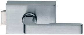 Serratura meccanica <span>Disponibile solo per Cristal Basic (maniglie non fornite)</span>