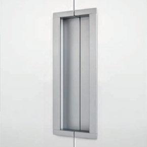Vaschetta <span>(only double leaf doors)</span>