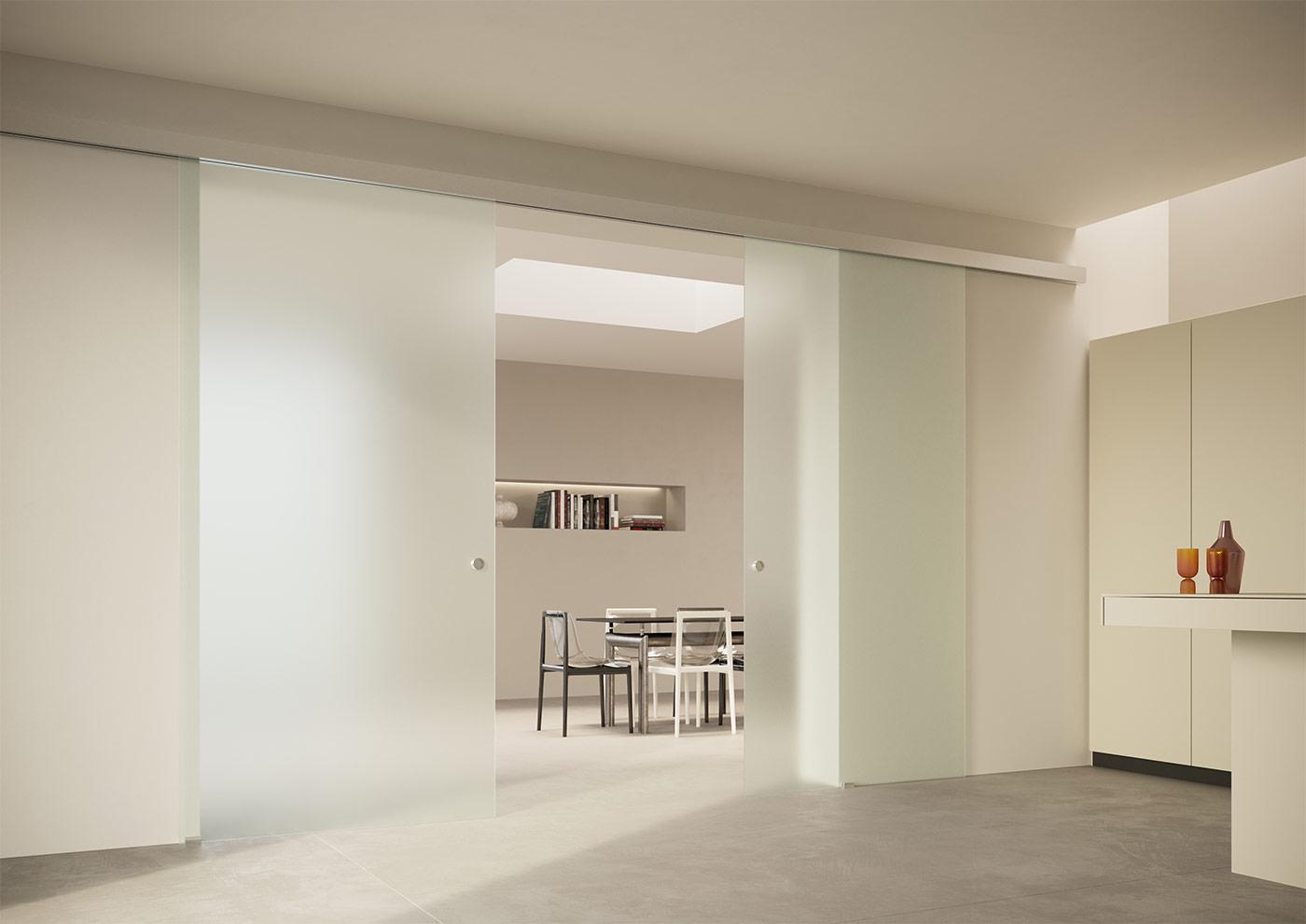 Scenario, il sistema che valorizza gli spazi interni